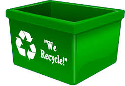 electronic recycling companies